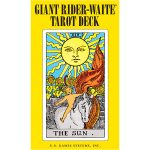 Radiant Rider-Waite Tarot - Tin Edition 1
