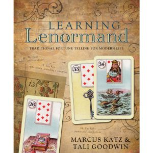 Learning Lenormand 4