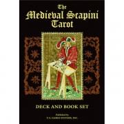 Medieval-Scapini-Tarot-Bookset-Edition