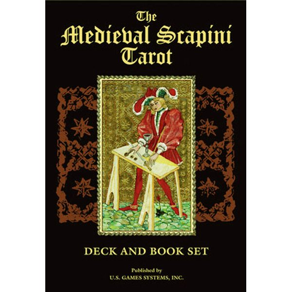 Medieval-Scapini-Tarot-Bookset-Edition