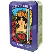 Morgan-greer-Tarot-Tin-Edition