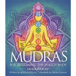 Mudras for Body, Mind and Spirit 2