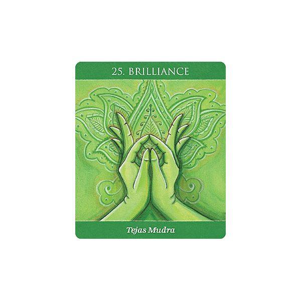 Mudras For Awakening The Energy Body 3