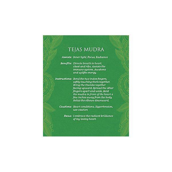 Mudras For Awakening The Energy Body 4