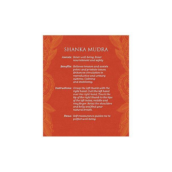 Mudras For Awakening The Energy Body 8