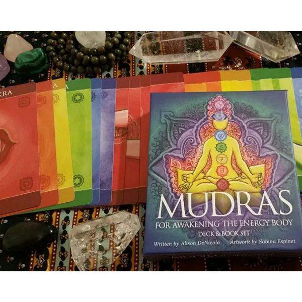 Mudras For Awakening The Energy Body 9