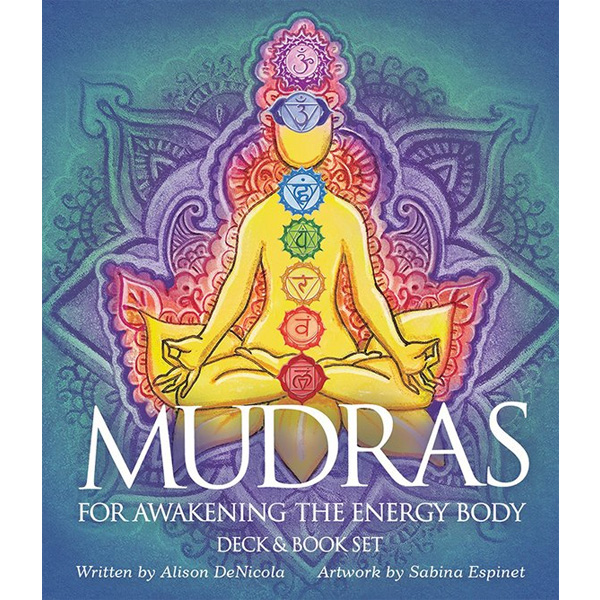 Mudras For Awakening The Energy Body 3