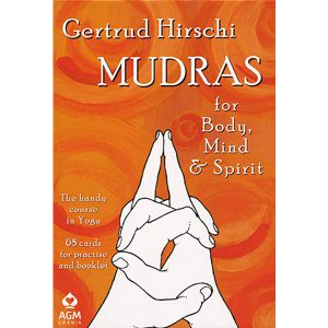 Mudras for Body, Mind and Spirit 40