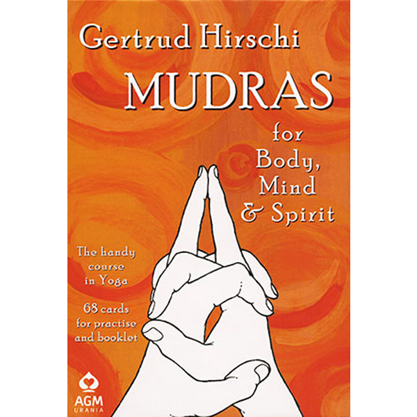 Mudras for Body, Mind and Spirit 39