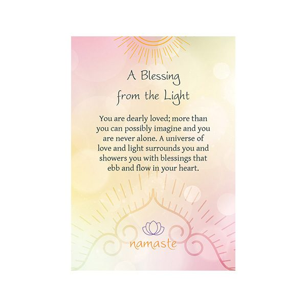 Namaste – Blessing & Divination Cards 2