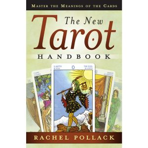 New Tarot Handbook 2
