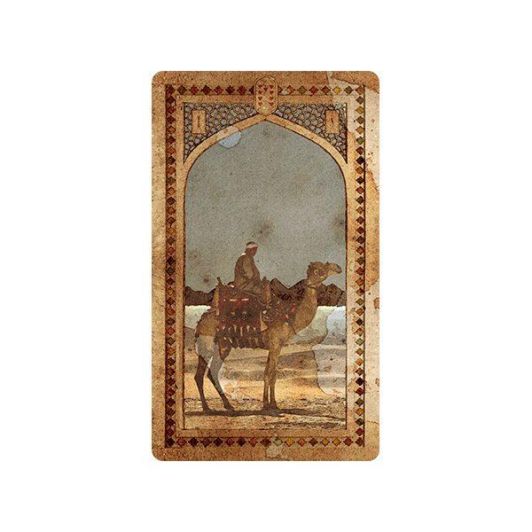 Old Arabian Lenormand 2