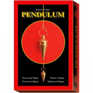 Pendulum - Power and Magic 9