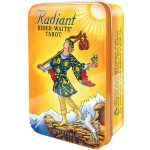 Radiant Rider-Waite Tarot - Bookset Edition 1