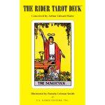 Rider-Waite Tarot - Pocket Edition 1