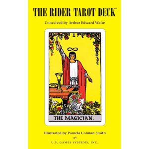 Rider-Waite Tarot – Premier Edition 33
