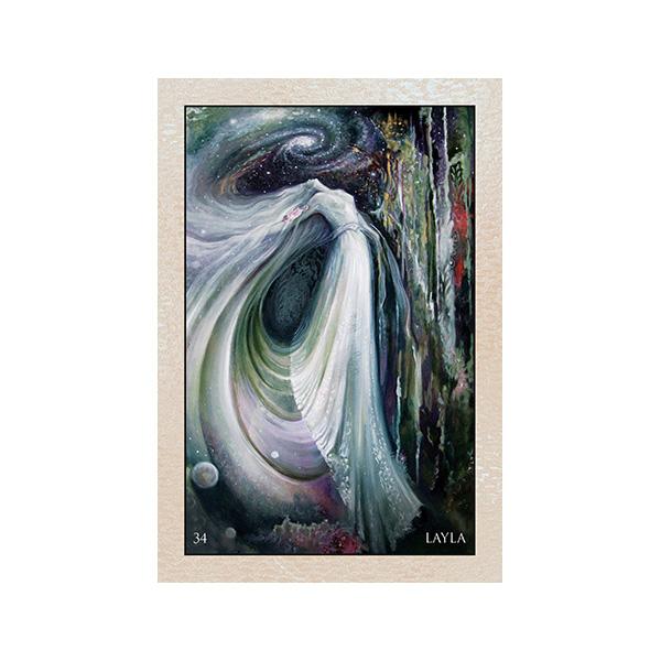 Rumi Oracle 6