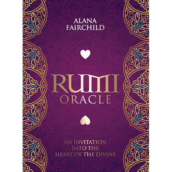 Rumi Oracle 7