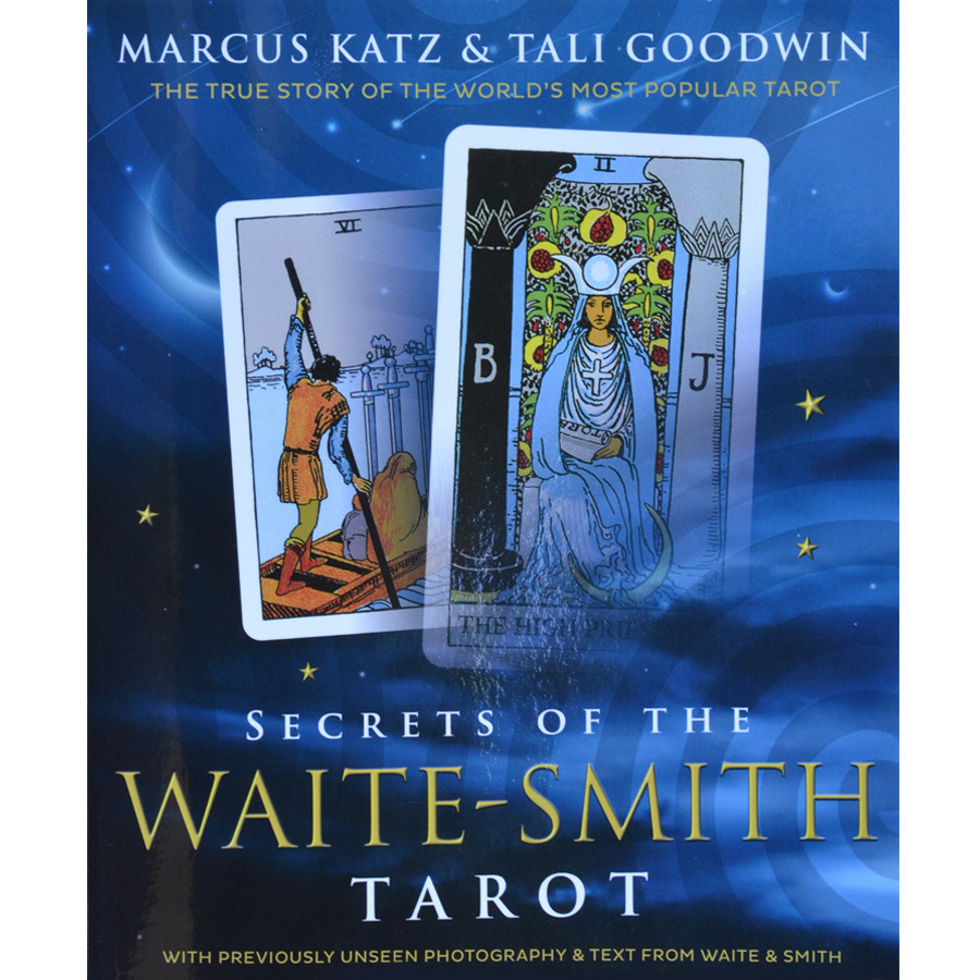 Secrets of the Waite-Smith Tarot 3