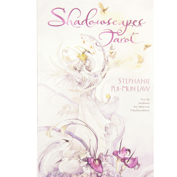 Shadowscapes Tarot - Bookset Edition 5