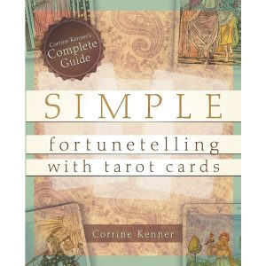 Simple Fortunetelling with Tarot Cards 10