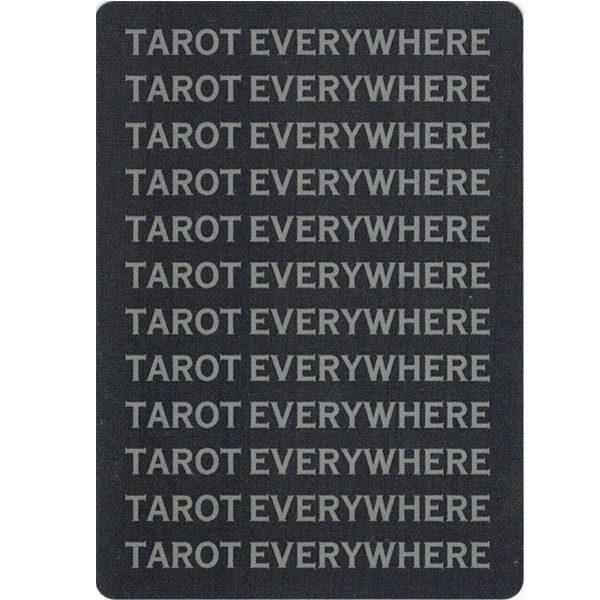 Tarot Everywhere 6
