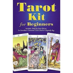 Tarot Kit for Beginners 26
