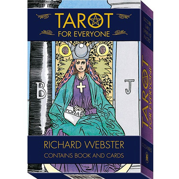 Tarot for Everyone 32