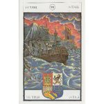 Tarot of Columbus (Il Tarocco di Colombo) 3