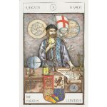 Tarot of Columbus (Il Tarocco di Colombo) 5