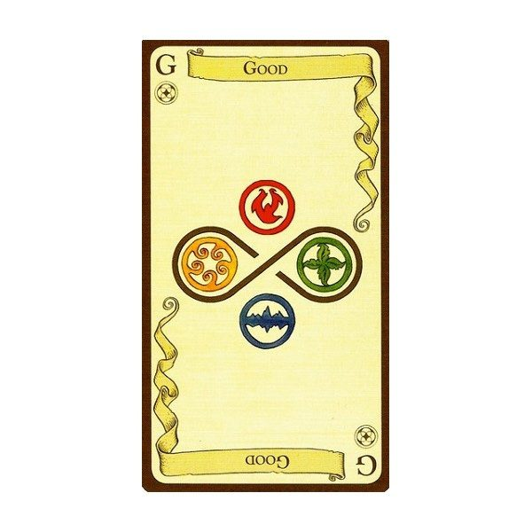 Tarot of Loka 10