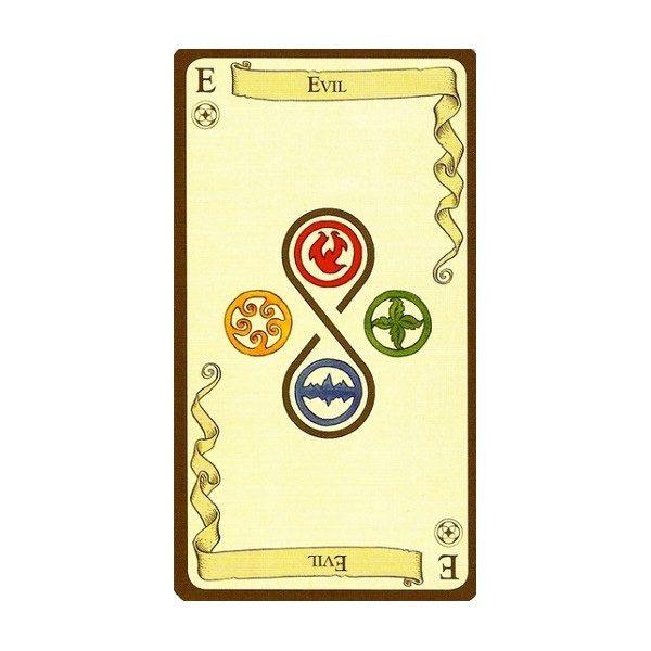 Tarot of Loka 11
