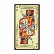 Tarot of Loka 4