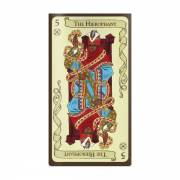 Tarot of Loka 5