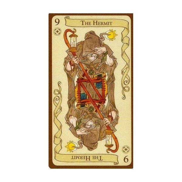 Tarot of Loka 7