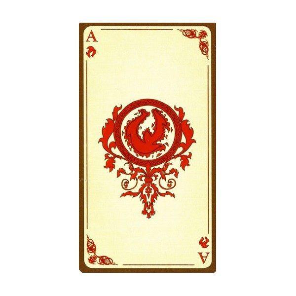 Tarot of Loka 8