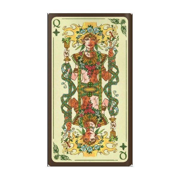 Tarot of Loka 9