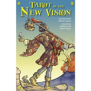 Tarot of the New Vision - Bookset Edition 159