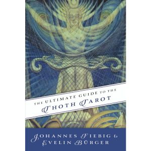 Ultimate Guide to Thoth Tarot 36