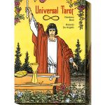 Unicorn Tarot - Bookset Edition 1