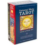 Universal Waite Tarot - Pocket Edition 2