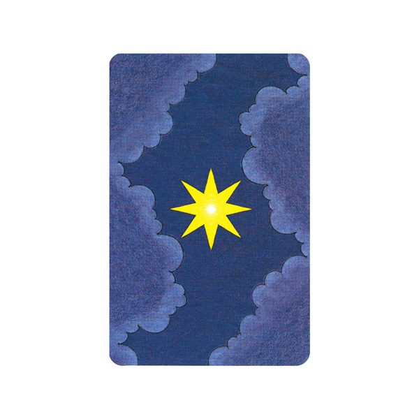 Universal Waite Tarot – Pocket Edition 1