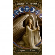 Anne Stokes Legends Tarot 10