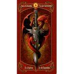 Anne Stokes Legends Tarot 14