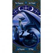 Anne Stokes Legends Tarot 5