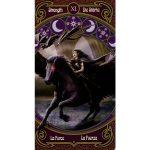 Anne Stokes Legends Tarot 8