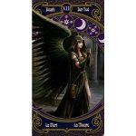 Anne Stokes Legends Tarot 9