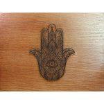 Khăn Trải Bài Tarot Ouija Board 1