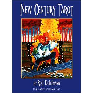 New Century Tarot 38