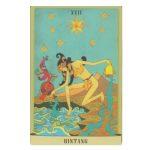 Nusantara Tarot 6
